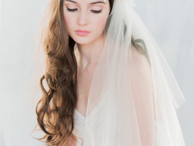 Crystal Juliet Veil