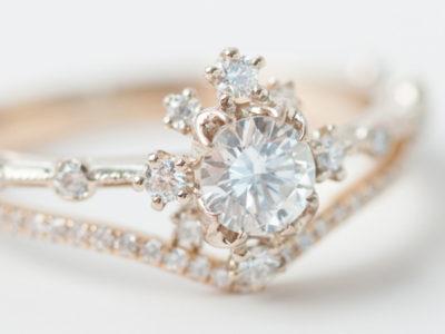 Camellia Ring