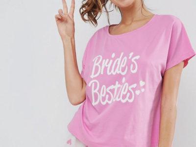 Bride's Besties Tee
