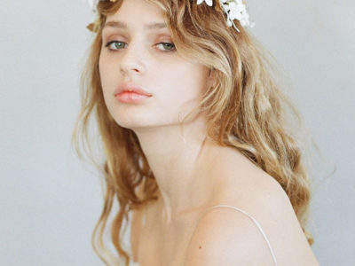 Woodland Flora Headband