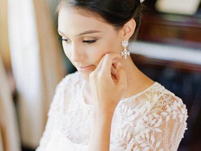 Full Bridal Crown