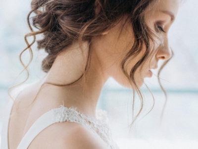 Pearl Hair Piece