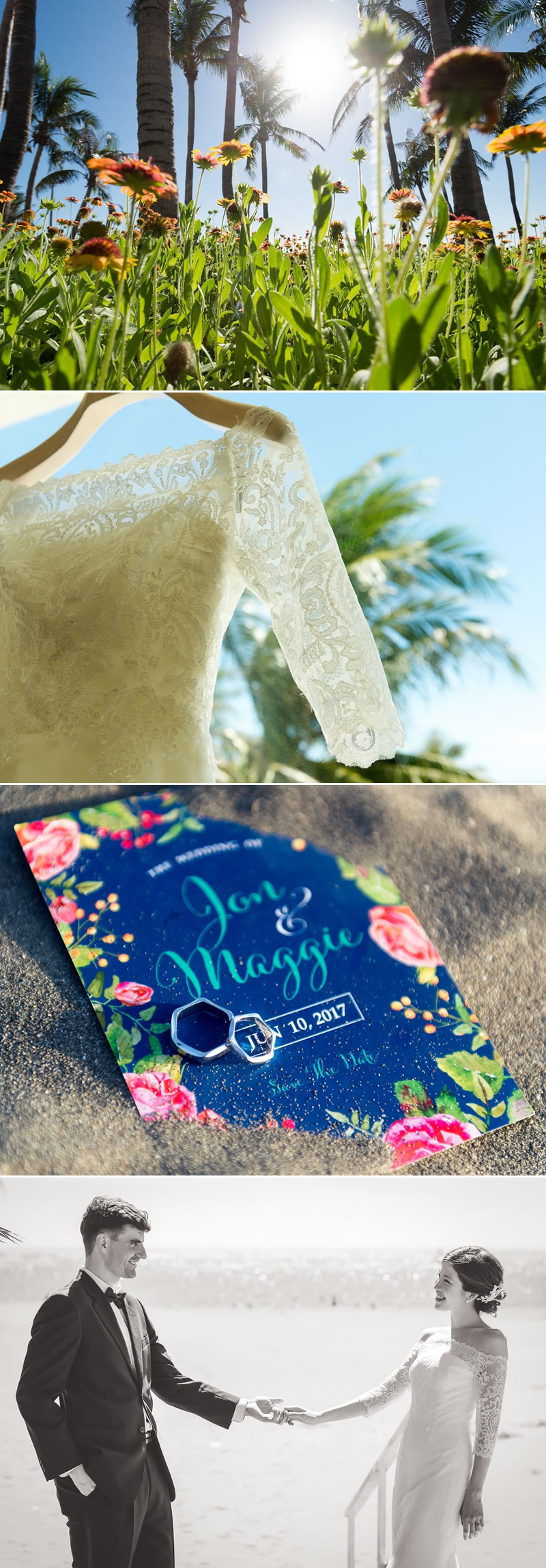 攝影師專訪|西子灣 海洋風 美式婚禮 戶外婚禮 - 婚攝 Roger Wu