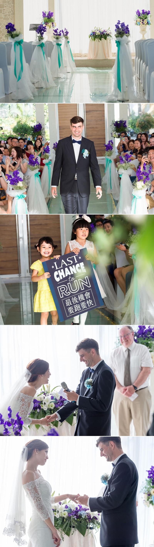 攝影師專訪|西子灣 海洋風 美式婚禮 戶外婚禮 - 婚攝 Roger Wu, Maggie & Jon 03