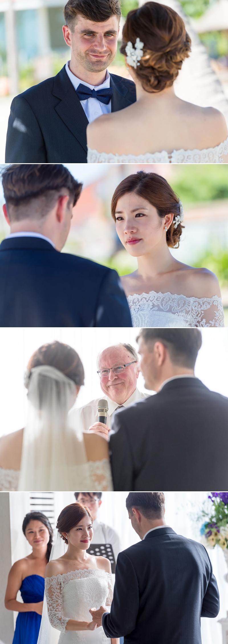 攝影師專訪|西子灣 海洋風 美式婚禮 戶外婚禮 - 婚攝 Roger Wu, Maggie & Jon 04