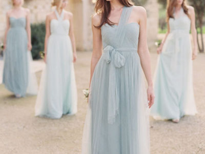 Annabelle Convertible Gown