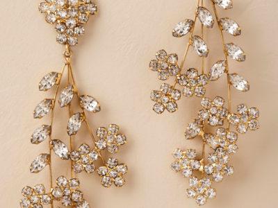 Elysia Chandelier Earrings