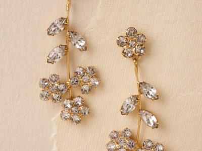 Emaline Chandelier Earrings