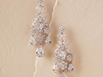 Rana Chandelier Earrings