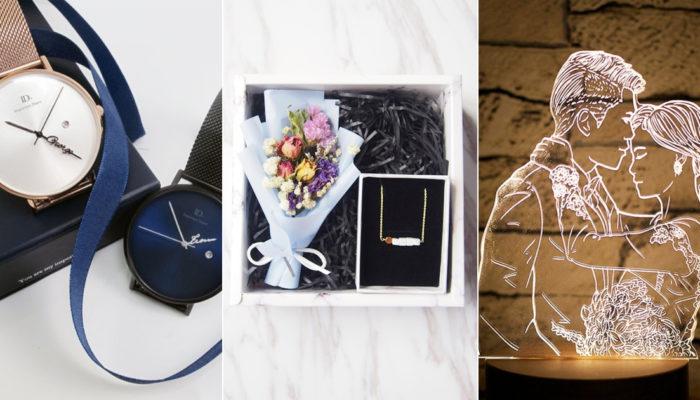 獨一無二的優質情人節禮物! 來自台灣的好創意 – PINKOI!