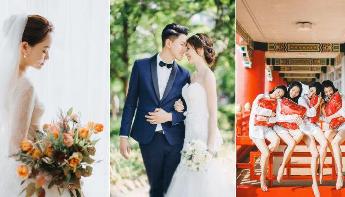為什麼要請專業的婚禮攝影師? 聰明新人必知的婚攝挑選秘訣清單!
