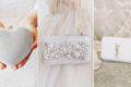 時尚婚禮宴會包! 16款適合新娘造型的晚宴手拿包!