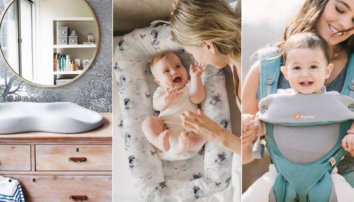 聰明媽咪的購物清單! 15個歐美媽咪推薦高人氣嬰兒必備用品!
