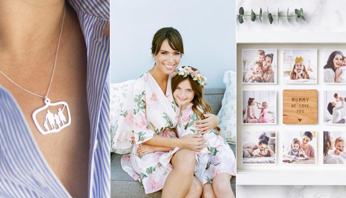 母親節送禮指南! 15個優質貼心的創意母親節禮物!