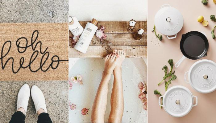 結婚禮物送什麼? 20個有品味又實用的新婚賀禮!