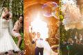 捕捉快樂感染力! 25 張紀錄歡樂時刻的優質婚攝作品!