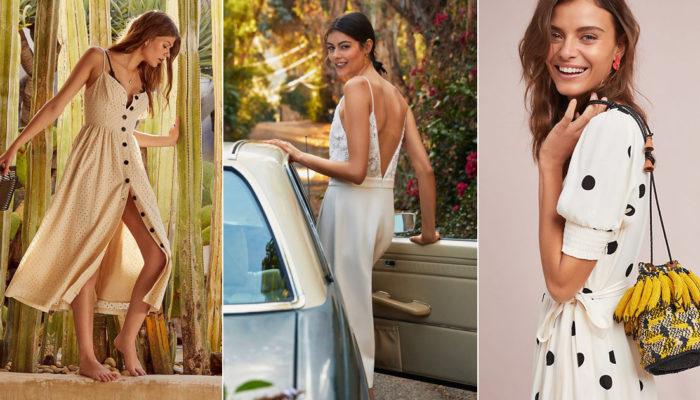復古便服婚紗潮流來襲! 32 款迷人復古風情便服婚紗穿搭造型!
