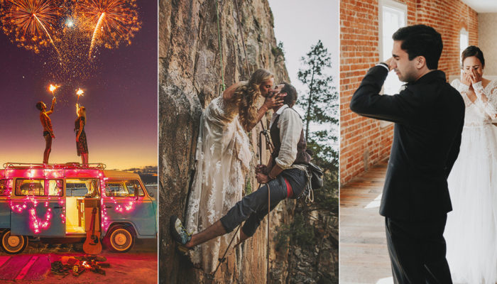 【2018 Praise Wedding 讀者最愛】 – 最受矚目年度優質攝影作品!