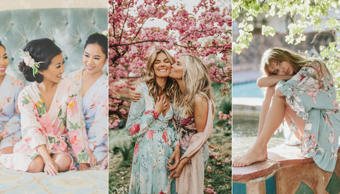 Kimono Style 東瀛風席捲全球! 日式和服改良引領婚禮時尚趨勢!