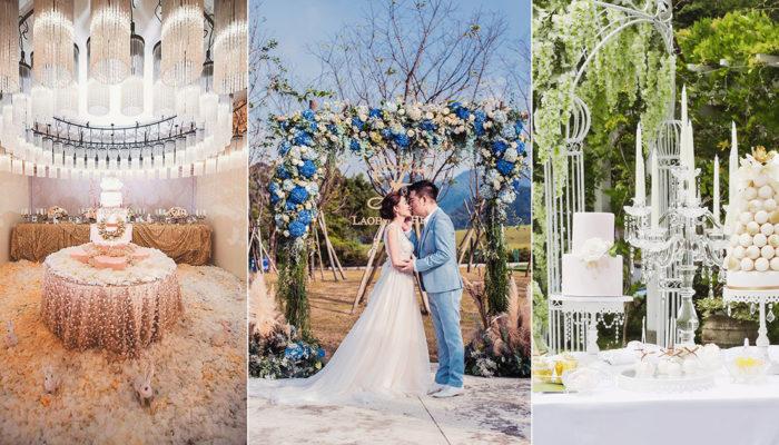 實現浪漫夢想的婚禮佈置,讓設計超越侷限 – 花意空間專訪