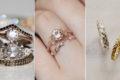 30款非主流個性婚戒,大膽襯托時尚美感!