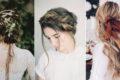 最受時尚女孩喜愛的髮型潮流! 6大歐美正流行的新娘髮型大公開!