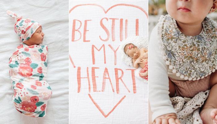5個由創業媽咪所成立的優質嬰兒衣物品牌,母愛初衷給媽媽寶貝最貼心的呵護!