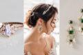 2019年五大夢幻珠寶潮流來襲! 時尚新娘必備的結婚首飾!