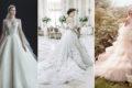 米白不再是經典的唯一選擇! 19件溫柔時尚Off White微彩白紗