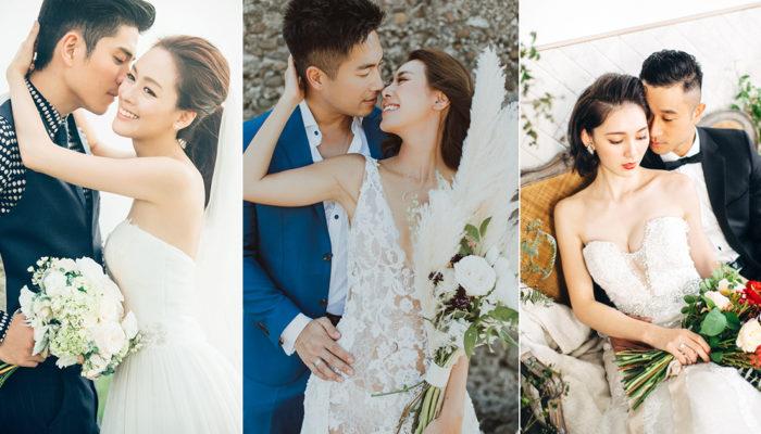 媲美時尚大片的婚紗照找誰拍? 時尚雜誌風婚攝推薦!