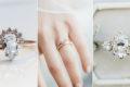 經典鑽戒新風貌! 7種結婚戒指傳統風格大翻新!