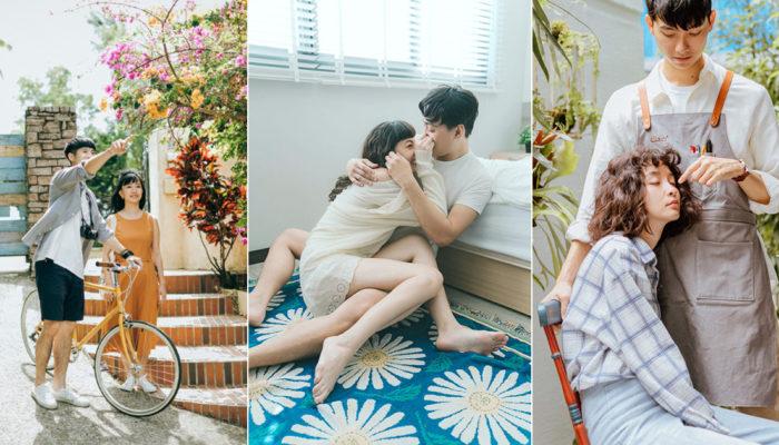 紀錄戀愛日常的輕婚紗找誰拍? 5位擅長拍攝生活風婚紗照的優質攝影師