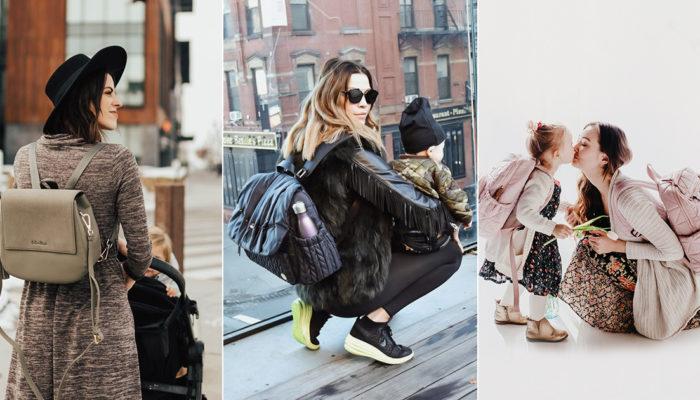 歐美部落客最愛人氣媽媽包 – 時尚媽咪必追蹤的6個品牌!