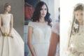 極簡與華麗的夢幻組合 – 26件低調奢華的珠寶婚紗