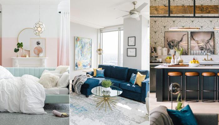 六大歐美居家佈置趨勢 – 2019時尚室內設計潮流來襲