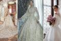 復古時尚經典翻新! 20件跨時代復古婚紗禮服