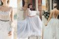 35件適合美式婚禮的藝術派婚紗, 打造Fine Art夢幻美感
