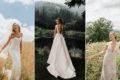 低調女孩的時尚光芒! 20件簡約優雅氣質婚紗