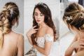 按髮型挑髮飾! 23款女神系珠寶新娘髮飾配件