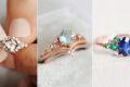 10款最適合聖誕節和跨年求婚告白的浪漫戒指,迎接熱門求婚季!