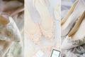 12雙浪漫花卉仙女婚鞋,步步綻放的祕密花園