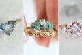 來自歐洲綠色之都的純手工寶石婚戒,12款絕美設計風靡全球