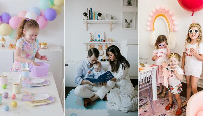 小孩宅在家做什麼? 20個歐美媽媽最愛的免費創意資源,學習玩樂兩兼顧