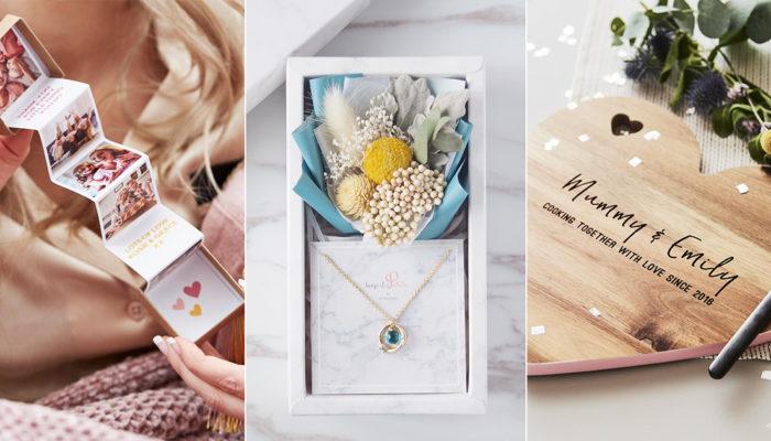 2020母親節禮物推薦,15個意義與創意兼具的溫柔手作感禮物