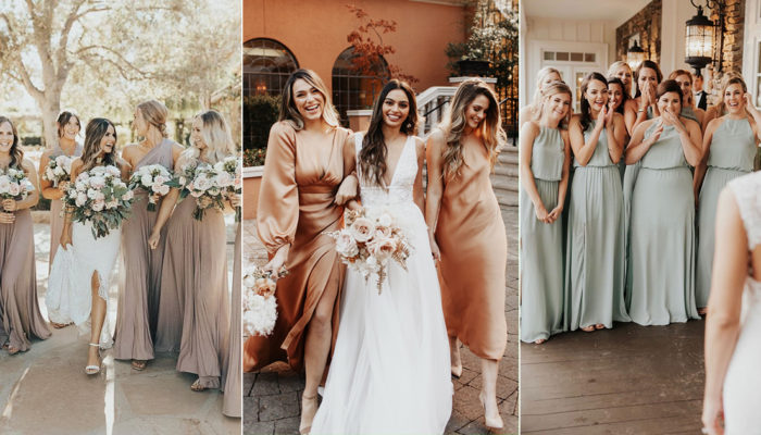 6個時尚女孩必逛的優質禮服網店,打造引爆IG關注的女神伴娘團