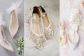 12雙最令新娘滿意的好口碑低跟婚鞋! 兼顧美體姿態與舒適狀態的新娘鞋首選