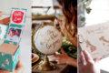 遠距離戀愛開花結果的旅程! 18個分享遠距離愛情的婚禮主題創意