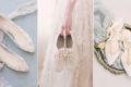 結婚可以穿平底鞋嗎? 11雙全球熱銷的平底婚鞋,揭開時尚新娘裙襬下的秘密武器